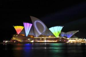 Sydney Opera House - Vivd Sydney