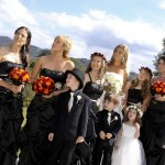 Wedding Brides Maids Party
